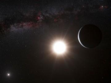 astronomie,alpha du centaure,exoplanètes,découverte,ph1