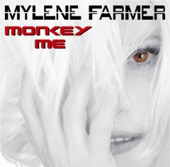 mylène farmer,monkey me,laurent boutonnat,pop,électro